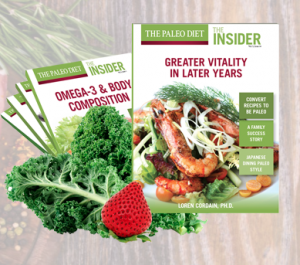 Better Vitality With Paleo Bars