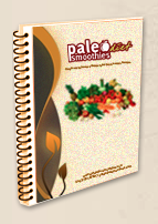 paleo diet smoothies book